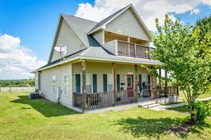 908 County Road 95aa/ Pecan, Moulton TX 77975