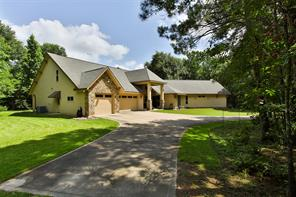 Houston Home at 8935 Dogwood Drive Tomball , TX , 77375-5206 For Sale