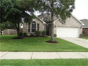 Houston Home at 25818 Misty Mountain Lane Katy , TX , 77494-1369 For Sale