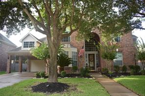 Houston Home at 22830 Roberts Run Lane Katy , TX , 77494-4470 For Sale