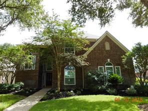 Houston Home at 20506 Chapel Glen Court Katy , TX , 77450-6640 For Sale
