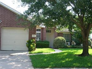 Houston Home at 1811 Kelliwood Trails Court Katy , TX , 77450 For Sale