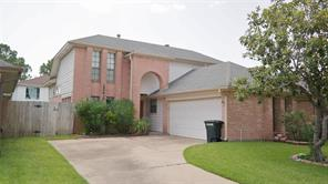 Houston Home at 12410 Fern Meadow Drive Stafford , TX , 77477-2232 For Sale