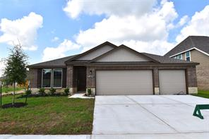 Houston Home at 4722 Alluvial Circle Alvin , TX , 77511-2395 For Sale