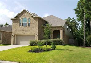 Houston Home at 102 Red Eagle Court Montgomery , TX , 77316-1592 For Sale