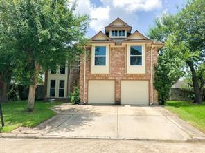 Houston Home at 3110 Hollow Creek Court Houston                           , TX                           , 77082-3517 For Sale