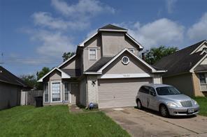 16162 Canaridge, Houston TX 77053