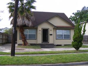 Houston Home at 3222 Winbern Street Houston , TX , 77004-4651 For Sale