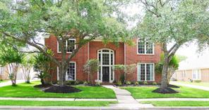 Houston Home at 4314 Village Corner Drive Pasadena , TX , 77059-4024 For Sale