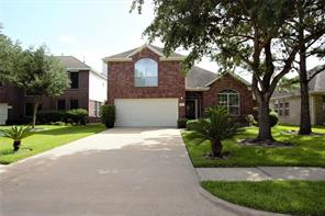 Houston Home at 4911 Sandalia Court Katy , TX , 77494-2375 For Sale