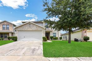 Houston Home at 8110 Sanders Forest Court Humble , TX , 77338-1858 For Sale