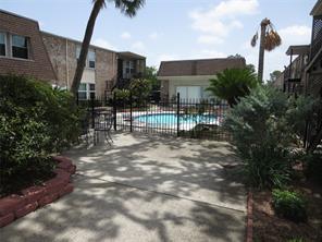 Houston Home at 5550 N Braeswood Boulevard 107 Houston , TX , 77096-3068 For Sale