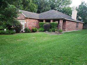 Houston Home at 13309 Enchanted Way Drive Montgomery , TX , 77356-5212 For Sale