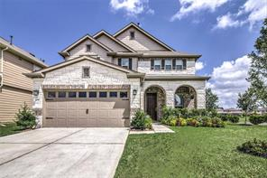 Houston Home at 4210 False Cypress Lane Houston , TX , 77068-2300 For Sale