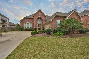 Houston Home at 12208 Hidden River Lane Pearland , TX , 77584-7758 For Sale
