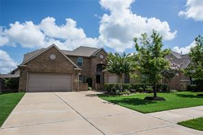 Houston Home at 28010 Nobbe Hollow Drive Katy , TX , 77494-5746 For Sale