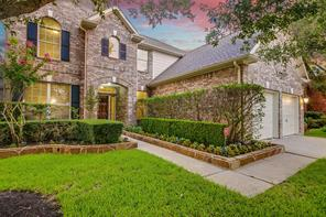 Houston Home at 18823 Forest Deer Road Houston , TX , 77084-2238 For Sale