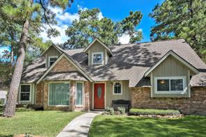 Houston Home at 27249 Wells Lane Conroe , TX , 77385-9083 For Sale