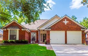 3403 Creek Manor Drive, Kingwood, TX 77339
