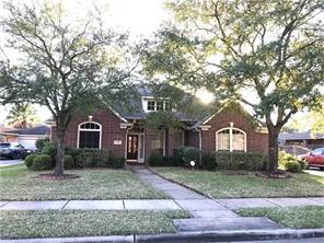 Houston Home at 13218 Golden Field Drive Houston , TX , 77059-2826 For Sale
