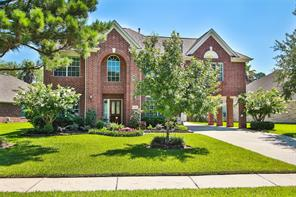 Houston Home at 23970 Dorrington Estates Lane Conroe , TX , 77385-7504 For Sale