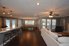 Houston Home at 3359 Torrey Pines Drive Montgomery , TX , 77356-5340 For Sale