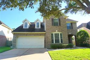 Houston Home at 24015 Bonnamere Lane Katy , TX , 77494-4504 For Sale