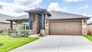 Houston Home at 18426 Morningside Downs Way Richmond , TX , 77407 For Sale