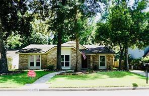 Houston Home at 3802 Birch Villa Drive Houston , TX , 77345-1150 For Sale
