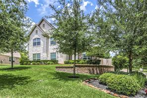 Houston Home at 2165 Summit Mist Drive Conroe , TX , 77304-1786 For Sale
