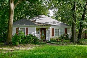 Houston Home at 1579 Sue Barnett Drive Houston                           , TX                           , 77018-4305 For Sale