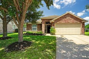 Houston Home at 14743 Chapel Cove Court Cypress , TX , 77429-8095 For Sale