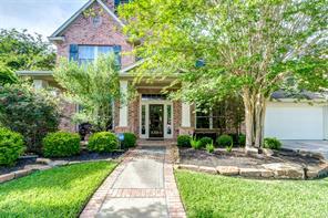 Houston Home at 7419 Stonebridge Creek Lane Humble , TX , 77396-4143 For Sale
