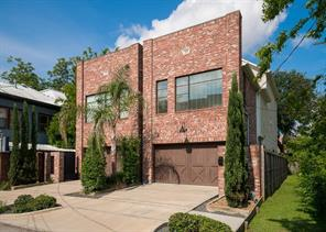 Houston Home at 705 Patterson Street Houston , TX , 77007-5527 For Sale