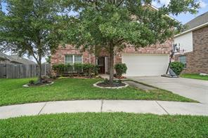 Houston Home at 22111 Pacific Ocean Drive Spring , TX , 77388-4669 For Sale