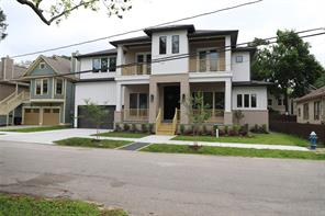 Houston Home at 1422 Lawrence Street Houston , TX , 77008-3832 For Sale