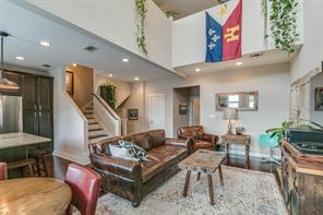 Houston Home at 1703 Patterson Street B Houston , TX , 77007-3481 For Sale