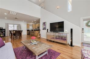 Houston Home at 4410 Koehler Street A Houston , TX , 77007-3537 For Sale
