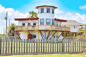 1319 Middle, Surfside Beach TX 77541