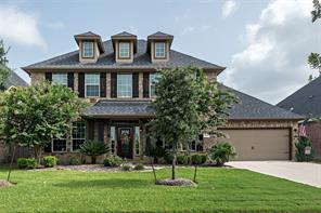 Houston Home at 8157 Tranquil Lake Way Conroe , TX , 77385-1125 For Sale