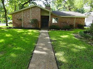 Houston Home at 603 Twain Street Spring , TX , 77373-5536 For Sale