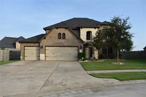 Houston Home at 1114 Aqua Vista Lane Rosenberg , TX , 77469-5057 For Sale