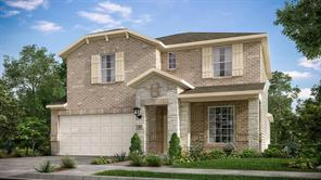 Houston Home at 8138 Anderwood Knoll Richmond , TX , 77407 For Sale
