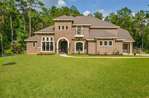 Houston Home at 27418 Winding Creek Magnolia , TX , 77355-2247 For Sale