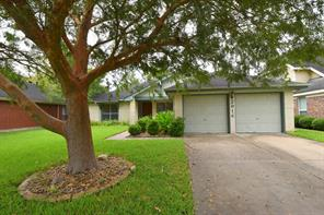 Houston Home at 2914 Lotus Lane Pearland , TX , 77584-4914 For Sale