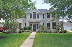 Houston Home at 19018 Walden Forest Drive Humble , TX , 77346-6007 For Sale
