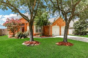 Houston Home at 18710 Appletree Ridge Road Houston , TX , 77084-4663 For Sale
