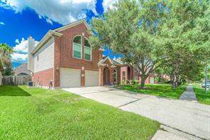 Houston Home at 5419 Woodmancote Drive Humble , TX , 77346-2689 For Sale