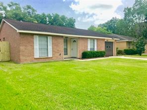 Houston Home at 11607 Pompano Lane Houston , TX , 77072-3421 For Sale