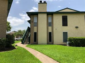 Houston Home at 1516 Bay Area Boulevard Q8 Houston , TX , 77058-2115 For Sale